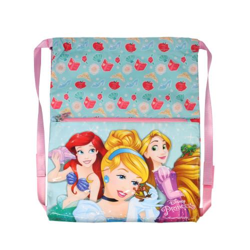 """Saco """"Beautiful"""", Princesas Disney"""