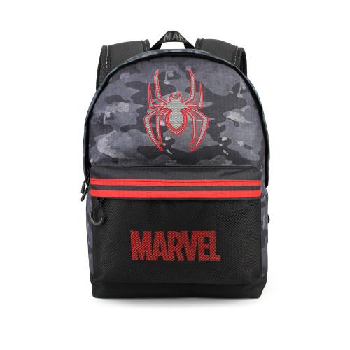 """Mochila """"Dark"""", Spider-man"""