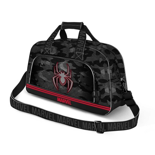 "Saco de Desporto ""Dark"", Spiderman"