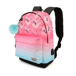 "Mochila ""Flaming"", Oh My Pop!"