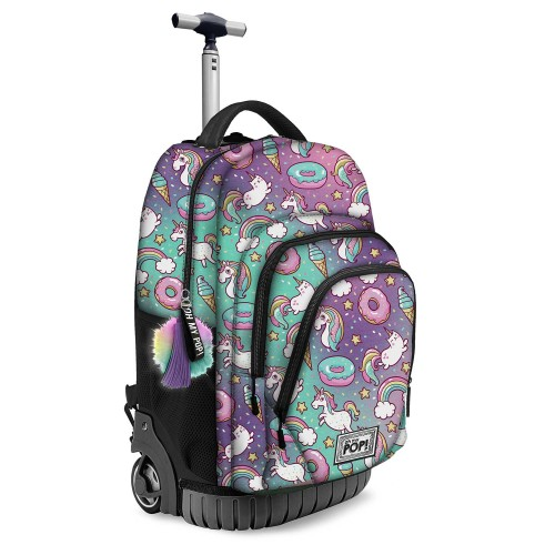 "Mochila Trolley ""Dream"", Oh My Pop!"