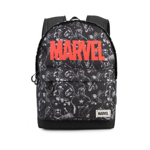 "Mochila Escolar ""Timely"", Marvel"