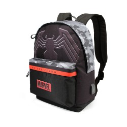 "Mochila ""Venom Monster"", Marvel"