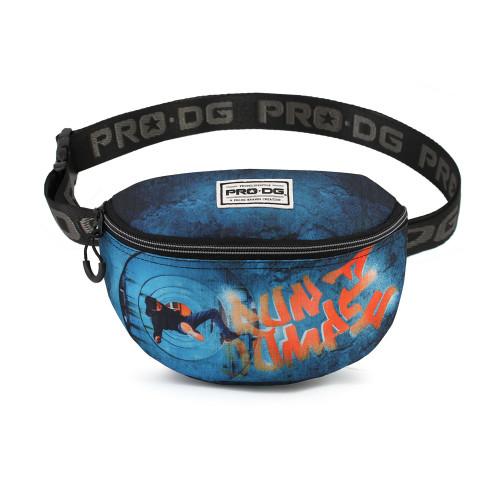 "Bolsa de Cintura ""Run"", Pro DG"