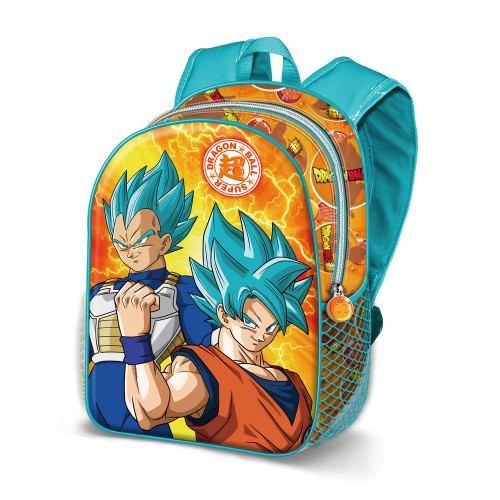 "Mochila Pré-escolar ""Dragon Energy"", Dragon Ball"