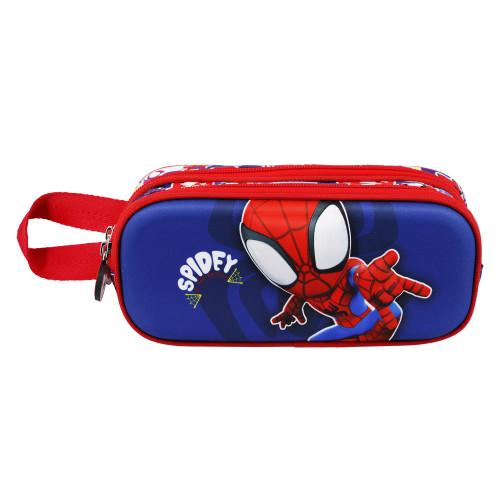 "Estojo ""Rescue"", Spider-Man"