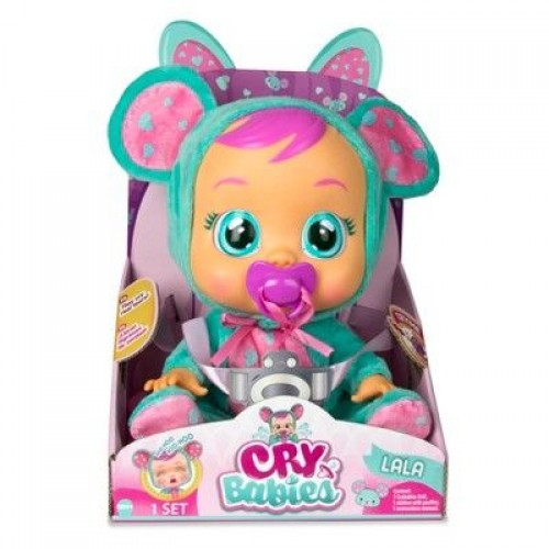 Cry Baby Lala