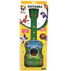 Guitarra do Panda