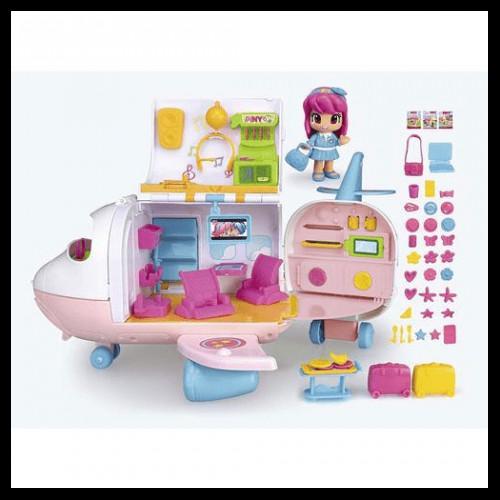 Avião Pinypon