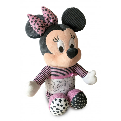 Baby Minnie Interativo