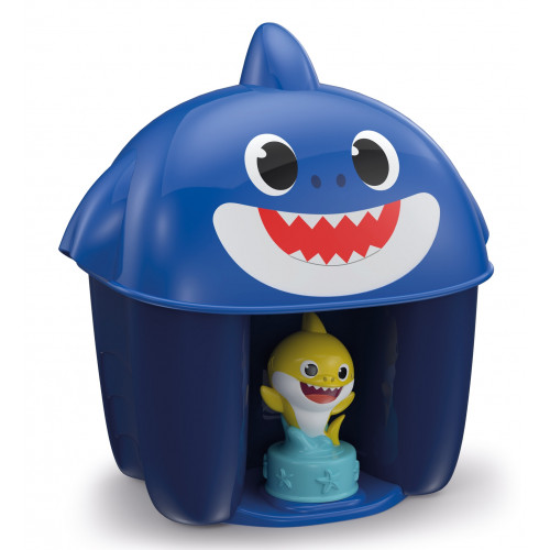 Balde Baby Shark Clemmy