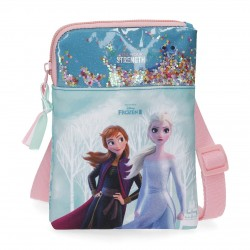 "Bolsa ""Find your strenght"", Frozen"