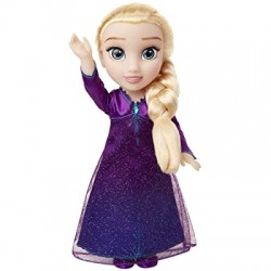 """Elsa """"Into The Unknown"""" Frozen 2"""
