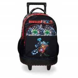 "Mochila Trolley ""Armour up"", Avengers"