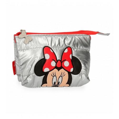 "Porta Moedas ""Pretty Bow"", Minnie"