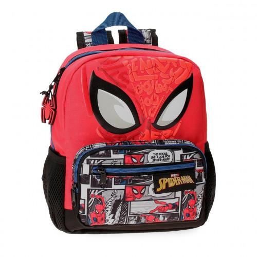 "Mochila ""Comic"", Spider-Man"