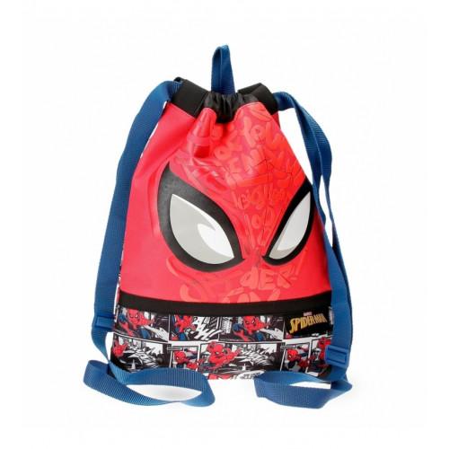 "Saco ""Comic"", Spider-Man"