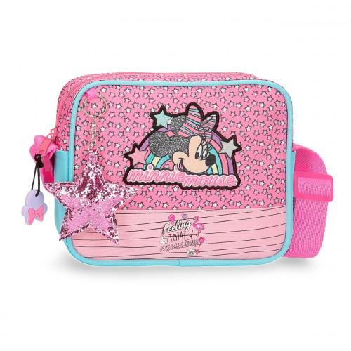 "Bolsa ""Pink Vibes"", Minnie"