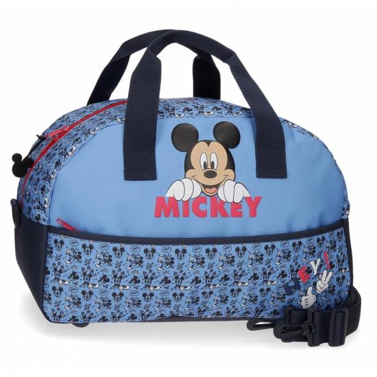 """Saco de Desporto """"Moods"""", Mickey"""