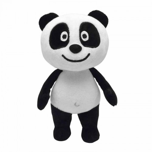 Panda Peluche Pequeno 18cm