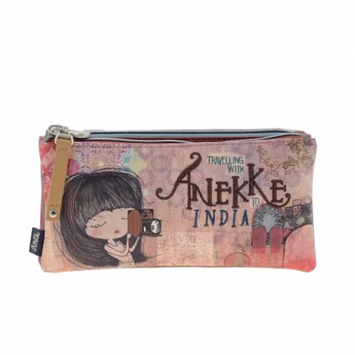 """Estojo """"India"""", Anekke"""