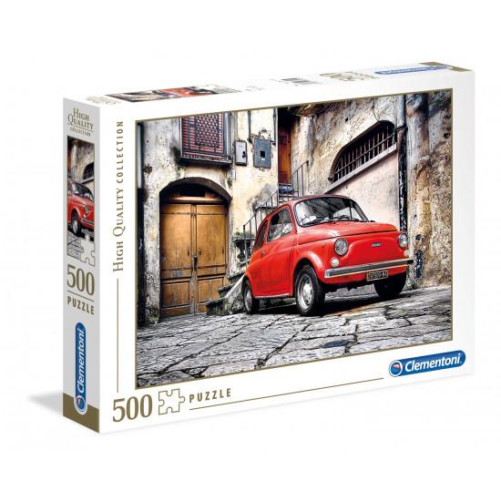 """Puzzle 500 Peças """"Cinquecento"""""""