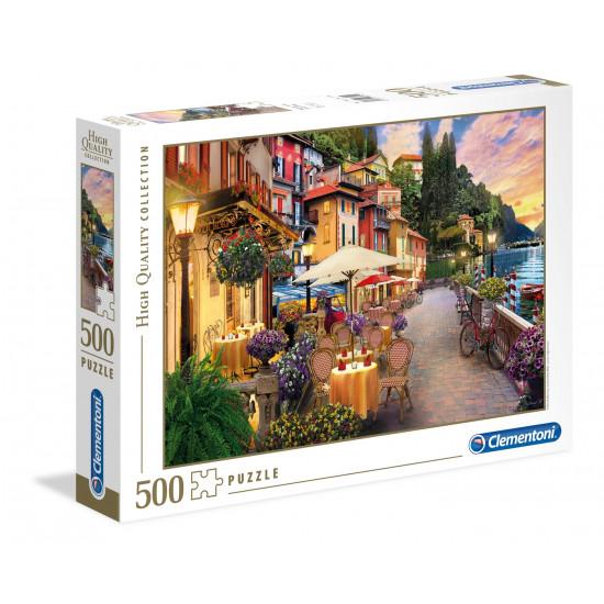 """Puzzle 500 Peças """"Monte Rosa Dreaming"""""""
