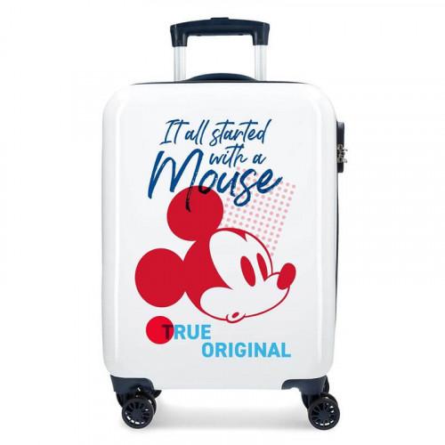 Trolley de Cabine Mickey