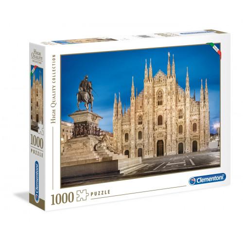 "Puzzle 1000 Peças ""Milan"""