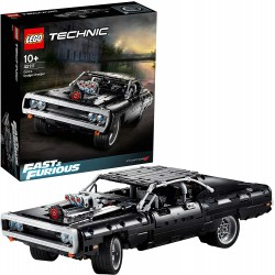 Lego Technic - Dom's Dodge Charger Fast & Furious