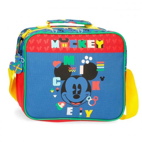 "Lancheira ""Shape"", Mickey"