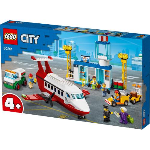 Lego City - Aeroporto Central
