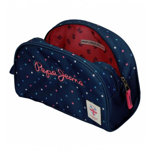 """Necessaire """"Molly"""", Pepe Jeans"""