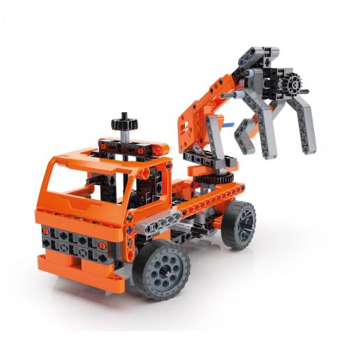 Laboratório de Mecânica - Camiões de Transporte