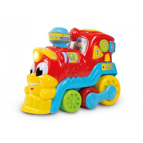 Baby Comboio
