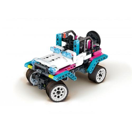 Laboratório de Mecânica - Jeep Aventura