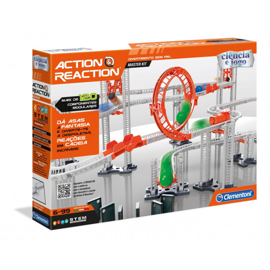 Action & Reaction - Master kit