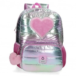 "Mochila escolar ""Fancy"", Enso"