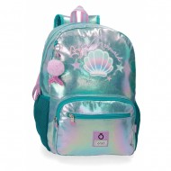 "Mochila Escolar ""Be a Mermaid"", Enso"