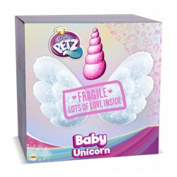 Club Petz - Baby Unicorn