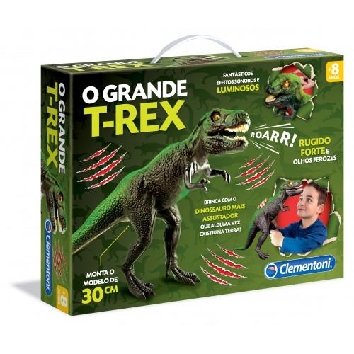 O Grande T-Rex