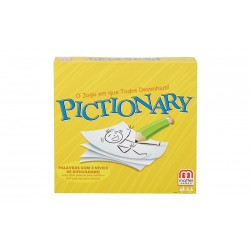 Pictionary Portugal