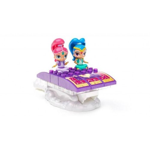 Tapete Mágico, Shimmer and Shine