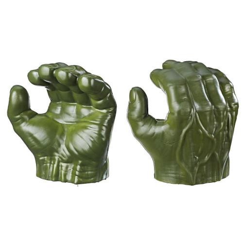 Hulk Punhos Esmagadores