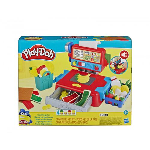 Caixa Registadora Play-doh