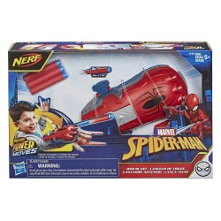Nerf Spider-man Power Moves