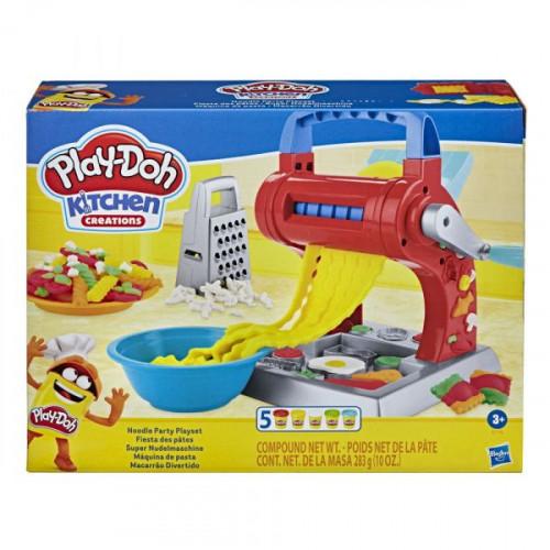 Máquina de Noodles Play-doh