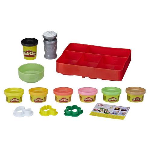Sushi Play-doh