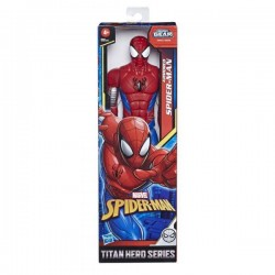 Figura Spider-man: Armored