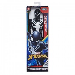 Figura Spider-man: Black Suit